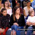 """Toni de """"N'oubliez pas les paroles"""" dans """"Ca commence aujourd'hui"""", 16 avril 2019, France 2"""