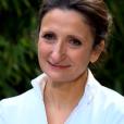 """Anne-Sophie Pic lors des quarts de finale de """"Top Chef 10"""", mercredi 24 avril 2019 sur M6."""