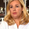 """Hélène Darroze lors des quarts de finale de """"Top Chef 10"""", mercredi 24 avril 2019 sur M6."""