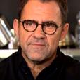 "Michel Sarran lors des quarts de finale de ""Top Chef 10"", mercredi 24 avril 2019 sur M6."