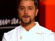Top Chef 2019 : Florian éliminé et en larmes, émotion au rendez-vous !