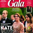 """Louis Sarkozy dans """"Gala"""", en kiosque le 18 avril 2019."""