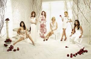 Après Nicollette Sheridan, Desperate Housewives perd encore... un de ses voisins !