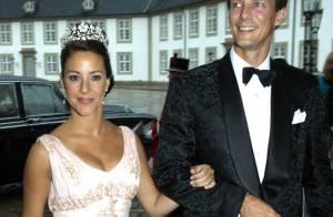 Les princesses Marie et Mary de Danemark, superbes pour passer à table avec tous les convives d'un anniversaire royal !