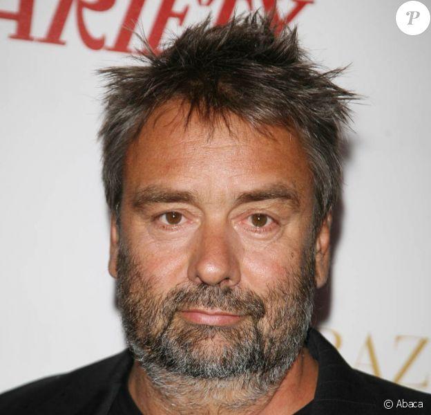 Luc Besson vient de lancer son projet de Cité du Cinéma !