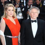 """Catherine Deneuve choque encore sur Roman Polanski : """"Il a plus que payé"""""""