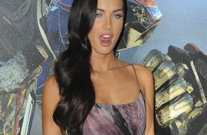 Megan Fox est à Paris :