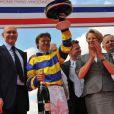 """""""La Journée de l'Extrême - Grand Prix du président de la République"""". 13/06/09"""