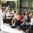 Défilé Croisière Chanel au Grand Palais à Paris le 3 mai 2019. © Olivier Borde / Bestimage