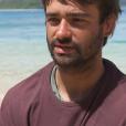 """Brice dans """"Koh-Lanta, la guerre des chefs"""", épisode diffusé vendredi 3 mai 2019 sur TF1."""