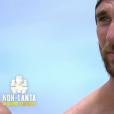 """Maxime dans """"Koh-Lanta, la guerre des chefs"""", épisode diffusé vendredi 3 mai 2019 sur TF1."""