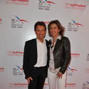 Corinne Touzet et Vincent Perrot, un tandem de choc... extrême !