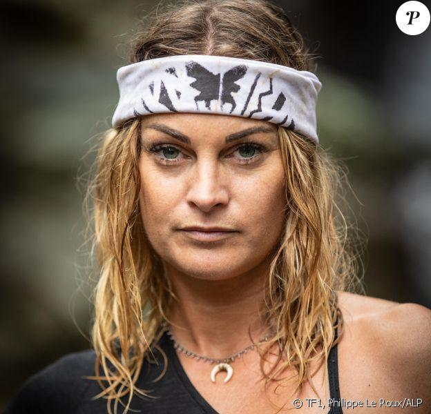 """Sophie, candidat de """"Koh-Lanta, la guerre des chefs"""", sur TF1"""