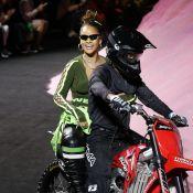 Rihanna : Associée à LVMH, elle crée sa marque de luxe