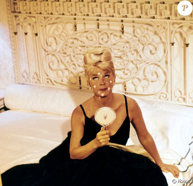"Doris Day, ""That Touch of Mink"" 1962 Universal Pictures"