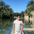 Dylan Deschamps sur Instagram.