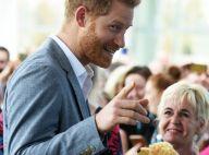 """Prince Harry donne des nouvelles d'Archie, il """"ne peut imaginer la vie sans lui"""""""