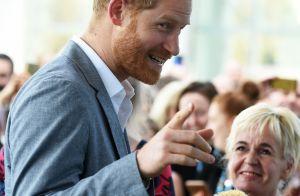 Prince Harry donne des nouvelles d'Archie, il