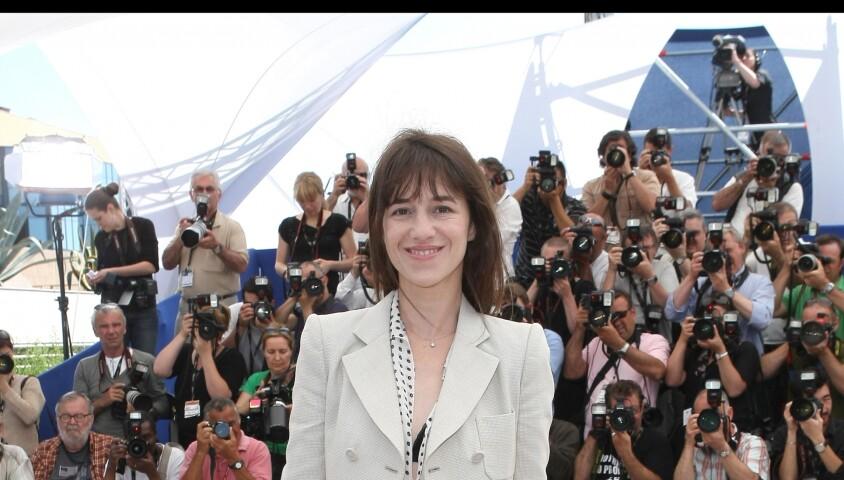 Charlotte Gainsbourg - Photocall du film L'Arbre au Festival de Cannes 2010