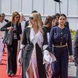 """Selena Gomez au photocall du film """"The Dead Don't Die """"lors du 72ème Festival International du film de Cannes. Le 15 mai 2019 © Olivier Borde/Bestimage"""