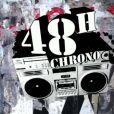 L'émission 48h Chrono, l'émission 100% hip hop love de Goom Radio