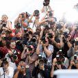 Taron Egerton - Photocall du film Rocketman (Hors compétition) lors du 72ème Festival International du film de Cannes le 16 mai 2019 © Jacovides-Moreau / Bestimage  Photocall for the movie Rocketman during the 72nd Cannes International Film festival. On may 16th 2019.16/05/2019 - Paris