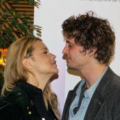 Virginie Efira aborde ses scènes de sexe avec son compagnon Niels Schneider
