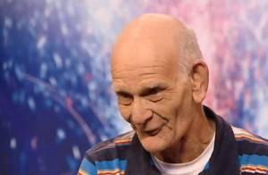 Britain's Got Talent : Un homme de 73 ans privé de sa pension d'invalidité... pour avoir participé à l'émission avec Susan Boyle ! Regardez !