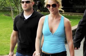 Britney Spears : une fan qui la harcelait vient d'être condamnée à ne plus s'approcher d'elle !
