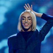 """Bilal Hassani, 14e à l'Eurovision : """"J'ai mis mes tripes sur scène..."""""""