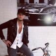 """Vincent de """"Moundir 4"""" prend la pose sur Instagram - 18 avril 2019"""