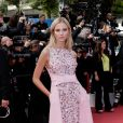 "Sasha Luss - Montée des marches du film ""Once upon a time... in Hollywood"" lors du 72ème Festival International du Film de Cannes. Le 21 mai 2019 © Jacovides-Moreau / Bestimage"