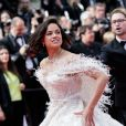 "Michelle Rodriguez - Montée des marches du film ""Once upon a time... in Hollywood"" lors du 72ème Festival International du Film de Cannes. Le 21 mai 2019 © Jacovides-Moreau / Bestimage"