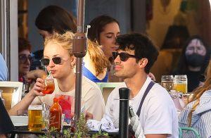 Sophie Turner séparée de Joe Jonas : Elle raconte