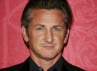 Sean Penn : il stoppe sa carrière pour... sauver son couple !