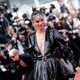 """Luma Grothe à la projection du film """"Once Upon a Time... in Hollywood"""" lors du 72ème Festival International du Film de Cannes, France, le 21 mai 2019. © Jacovides-Moreau / Bestimage"""