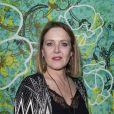 """Exclusif - Agnès Soral - Soirée à la suite """"Sandra and Co"""" lors du 72ème Festival International du Film de Cannes le 22 mai 2019. © Pierre Perusseau/Bestimage"""