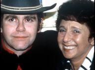 """Elton John et sa mère Sheila : """"Une relation toxique et néfaste"""""""