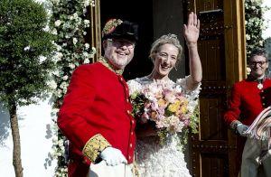 Mariage royal : La princesse Alexandra a dit oui au comte Michael