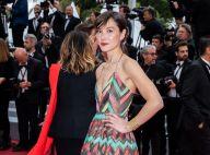 """Anaïs Demoustier et sa fille : """"Terrorisée à l'idée d'être actrice et maman"""""""