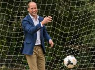 Prince William, supporter de foot survolté : il explose de joie en tribunes
