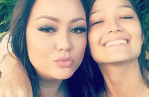 Sunny Garcia entre la vie et la mort : ses filles Kaila et Logan s'expriment