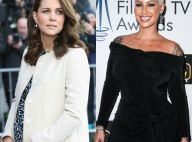 Kate Middleton et Amber Rose : Ce point commun dont elles se passeraient bien