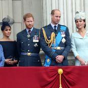 Meghan Markle et Harry : Nouvelle prise de distance avec Kate et William
