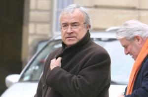 Jean-Claude Dassier, directeur de l'info de TF1... s'en va droit au but à l'OM !