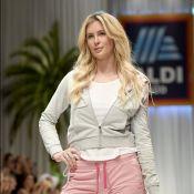Ireland Baldwin : La fille d'Alec Baldwin mannequin pour Aldi !