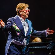 Rocketman : Le demi-frère d'Elton John scandalisé par un aspect du film...