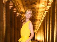 Nicky Hilton : Beauté solaire à Berlin, pour la croisière Max Mara