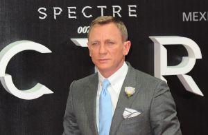 James Bond 25, encore un accident sur le tournage : une explosion fait un blessé