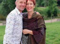 Carole (L'amour est dans le pré) fiancée : Photo de sa bague et de son amoureux